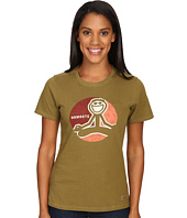 Life is Good - Jake Namaste Crusher Tee