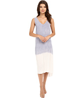 Culture Phit - Caraway Sleeveless Midi Dress with Slits
