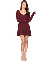 Brigitte Bailey - Fia Long Sleeve Dress