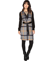 Brigitte Bailey - Irina Plaid Vest