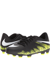 Nike Kids - Jr Hypervenom Phade 2 FG Soccer (Little Kid/Big Kid)