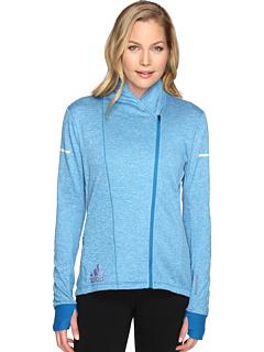 Adidas Climaheat Wrap Womens Jacket