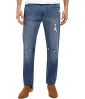 7 For All Mankind - Slimmy w/ Destroy in California Distressed