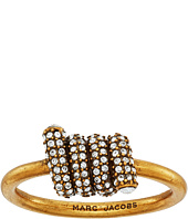 Marc Jacobs - Pave Twisted Ring