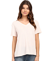 Culture Phit - Lia V-Neck Short Sleeve T-Shirt
