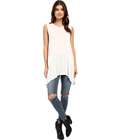 Culture Phit - Katya Sleeveless Tunic with Side Pocket