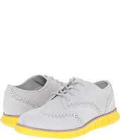 Cole Haan Kids - Zerogrand Oxford (Little Kid/Big Kid)