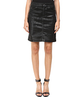 Just Cavalli - Tinted Runway Denim Skirt