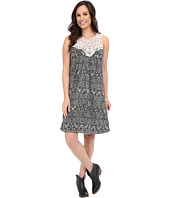 Rock and Roll Cowgirl - Sleeveless Dress 19-7661