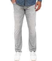 Hudson - Blake Slim Straight in Militant Grey