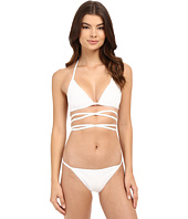 Michael Kors - String Bikini Set