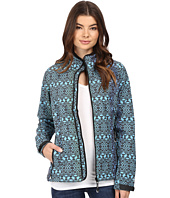 Roper - Diamond Aztec Softshell Bomber Jacket