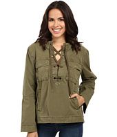 Free People - Safari Pullover