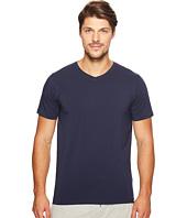 SAXX UNDERWEAR - 3SIX FIVE Short Sleeve V-Neck T-Shirt