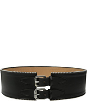 McQ - Back Buckles Cinch