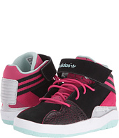 adidas Originals Kids - Crestwood Mid (Toddler)