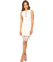 Brigitte Bailey - Aislin High Neck Dress