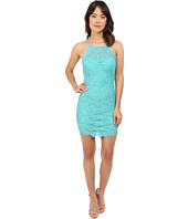 Brigitte Bailey - Monica Lace Racerback Dress
