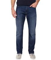 Mavi Jeans - Myles Casual Straight in Dark Brushed Portland