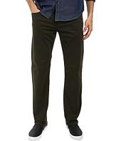 Mavi Jeans - Zach Classic Straight Leg in Rosin Twill