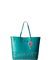 Betsey Johnson - Laser Tag Tote