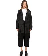 Y's by Yohji Yamamoto - Layered Big Jacket