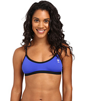 TYR - Solids Crosscutfit Tie-Back Top