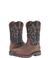 Ariat - Workhog Wide Square CT WP Insulated