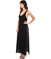 Culture Phit - Tauria Tank Maxi Dress with Side Slit