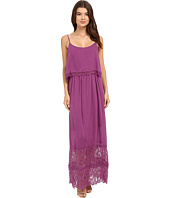 Brigitte Bailey - Lucia Maxi Dress with Lace Detail