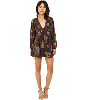 Free People - Strawberry Fields Mini Dress