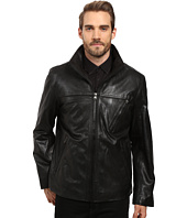 Marc New York by Andrew Marc - Plymouth Leather Jacket