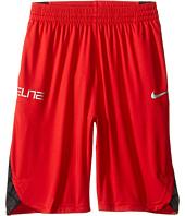 Nike Kids - Elite Basketball Short (Little Kids/Big Kids)