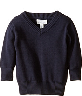 Pumpkin Patch Kids - V-Neck Sweater (Infant/Toddler/Little Kids/Big Kids)