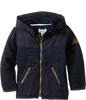 Pumpkin Patch Kids - Spliced Jacket (Infant/Toddler/Little Kids)