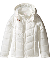 Pumpkin Patch Kids - Ruby Padded Puffer Jacket (Little Kids/Big Kids)