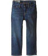 Polo Ralph Lauren Kids - Slim Fit Jeans (Toddler)