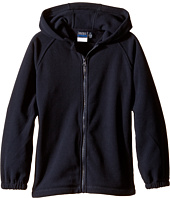 Nautica Kids - Polar Fleece Jacket w/ Hood (Little Kids)