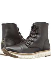 Cole Haan - Zerogrand Cap Toe Boot