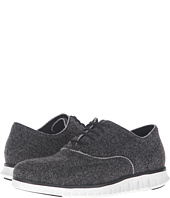 Cole Haan - Zerogrand Short Wing - Wool Closed