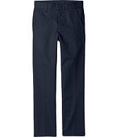 Nautica Kids - Husky Flat Front Pants (Big Kids)