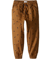 Pumpkin Patch Kids - Printed Chino (Infant/Toddler/Little Kids)