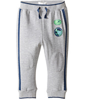 Pumpkin Patch Kids - Knee Patch Jogger (Infant)
