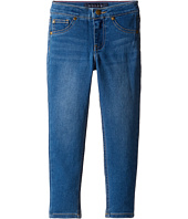 Tommy Hilfiger Kids - Five-Pocket Jeggings in Medium Blue (Toddler)