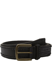 John Varvatos - 38mm Laced Edge Artisan Belt