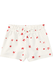 Polo Ralph Lauren Kids - French Terry Star Shorts (Little Kids/Big Kids)