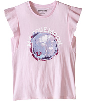 True Religion Kids - My True Moon Tank Top (Little Kids/Big Kids)