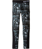 Nike Kids - Pro Cool Tight AOP1 (Little Kids/Big Kids)