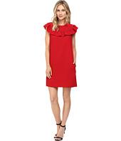 Trina Turk - Ruffle Dress