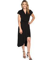 B Collection by Bobeau - Kalei Knit Wrap Dress